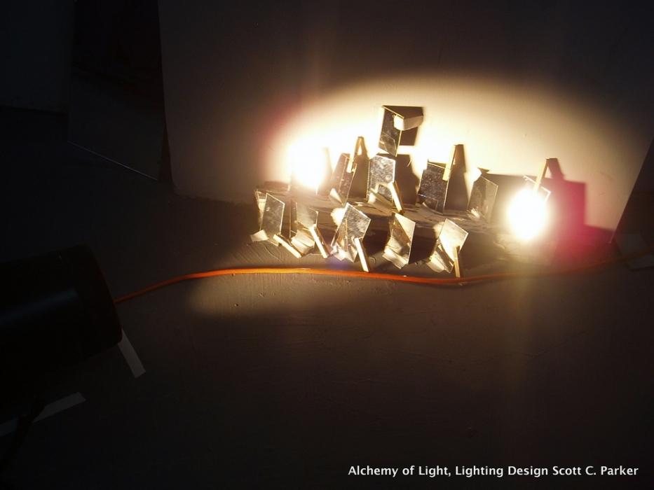 Alchemy of Light Scott Parker Lighting Design 16