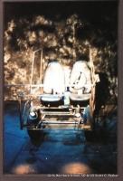 Girls We Have Known Scott Parker Set and Lighting Design 2