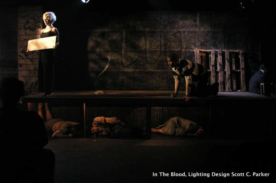 intheblood_ Scott Parker Lighting Design 4