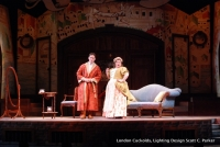 London Cuckolds Scott Parker Lighting Design 5