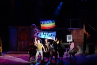 Urinetown Lighting Design Scott Parker 14