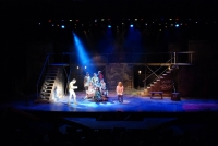 Urinetown Lighting Design Scott Parker 19