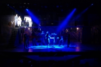 Urinetown Lighting Design Scott Parker 22