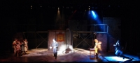 Urinetown Lighting Design Scott Parker 3