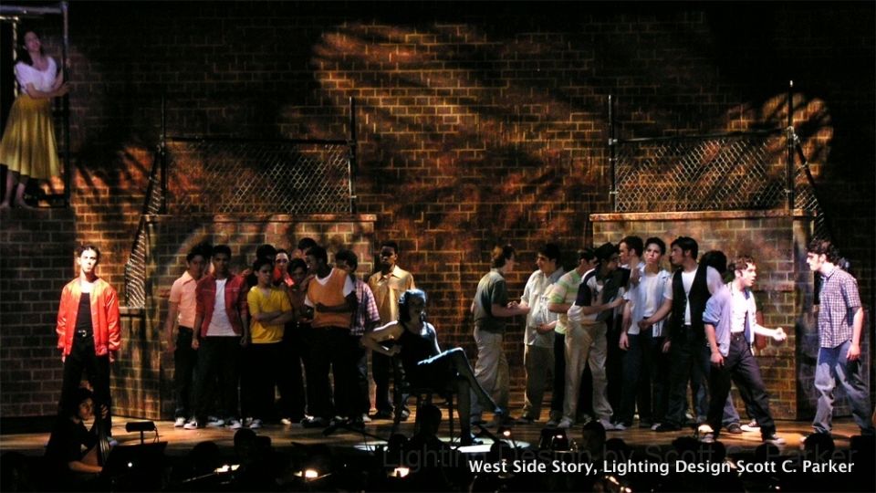 WestSideStory_ Set and Lighting Design Scott Parker 5