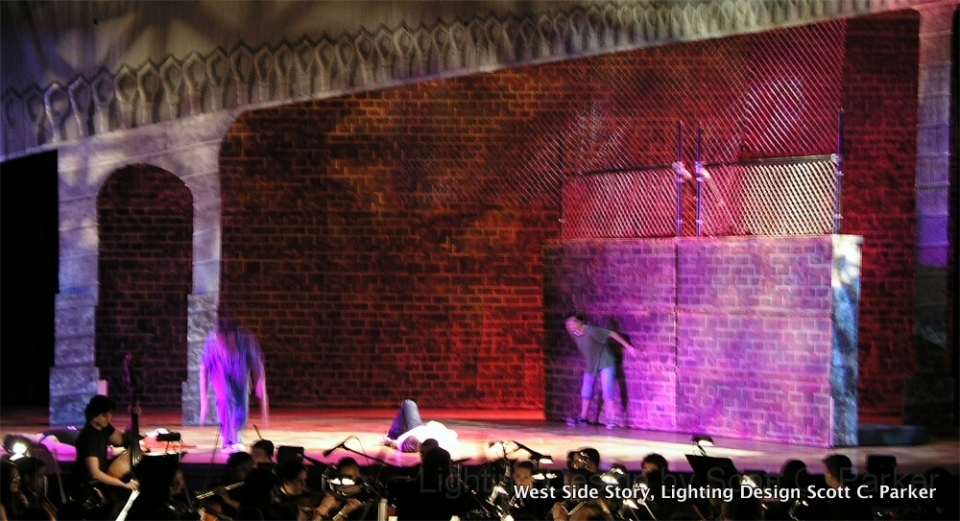 WestSideStory_1 Set and Lighting Design Scott Parker 1