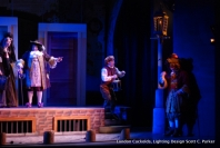 London Cuckolds Scott Parker Lighting Design 11