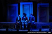London Cuckolds Scott Parker Lighting Design 14