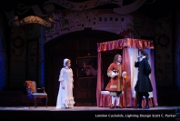 London Cuckolds Scott Parker Lighting Design 21