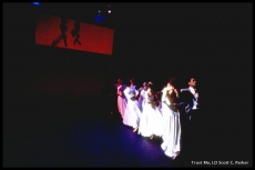 Trust Me Dance Lighting Design Scott Parker 1