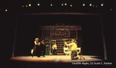 Twelfth Night Lighting Design Scott Parker_1