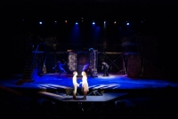Urinetown Lighting Design Scott Parker 15