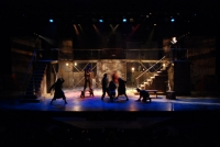 Urinetown Lighting Design Scott Parker 17